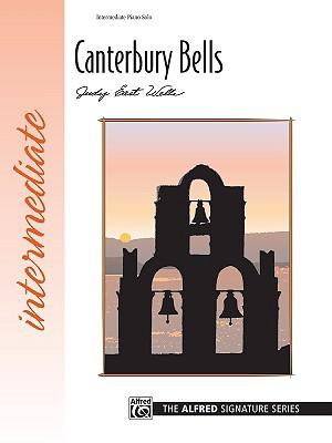 Canterbury Bells: Sheet  by  Judy East Wells