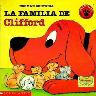 Cliffords Family (familia De Cliff Ord, La) Norman Bridwell