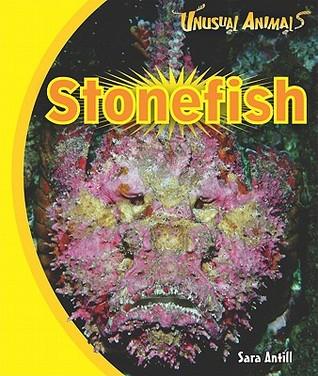 Stonefish  by  Sara Antill
