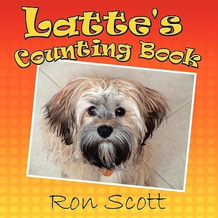 Lattes Counting Book Ron Scott