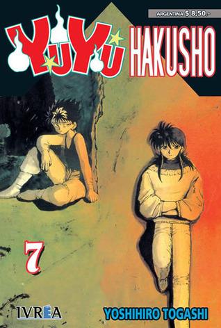 Yu Yu Hakusho #07  by  Yoshihiro Togashi