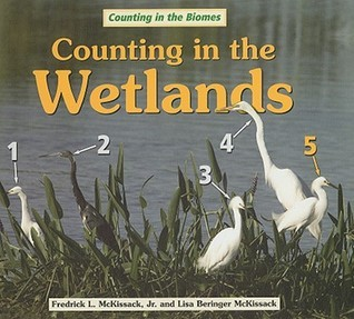 Counting in the Wetlands Fredrick L. McKissack
