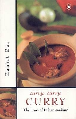 Curry, Curry, Curry  by  Ranjit Rai