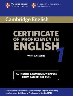 Cambridge First Certificate Examination Practice 1 Teachers Book University of Cambridge Local Examinations Syndicate