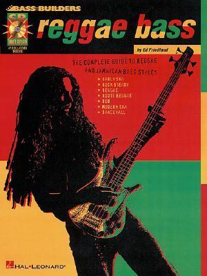 Reggae Bass [With *]  by  Hal Leonard Publishing Company