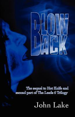 Blowback  by  John Lake