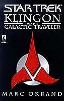 Klingon for the Galactic Traveler Marc Okrand