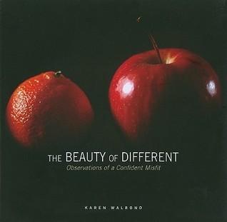 The Beauty of Different Karen Walrond
