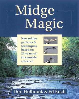 Midge Magic Don  Holbrook