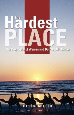 The Hardest Place  by  Helen Miller