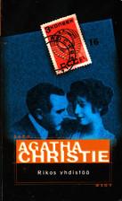 Rikos yhdistää: 15 rikoskertomusta  by  Agatha Christie