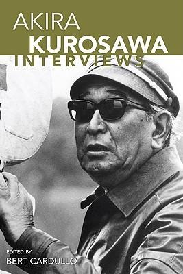 Satyajit Ray: Interviews  by  Bert Cardullo