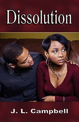 Dissolution  by  J.L. Campbell