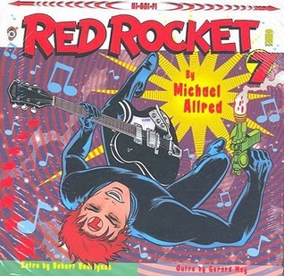 Red Rocket 7 Limited Edition  by  Mike Allred