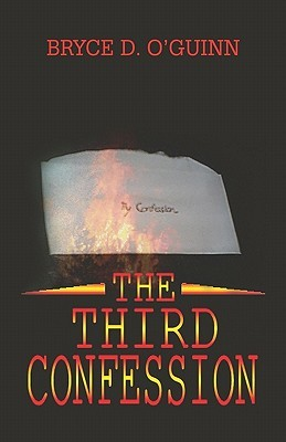 The Third Confession Bryce OGuinn