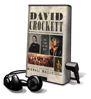 David Crockett Michael Wallis