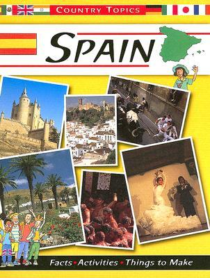 Spain  by  Catherine Campbell
