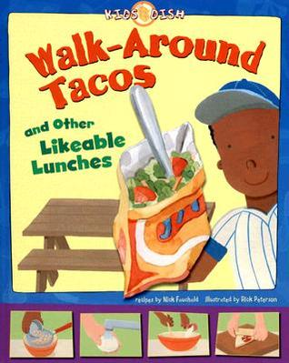 Walk-Around Tacos and Other Likeable Lunches Nick Fauchald