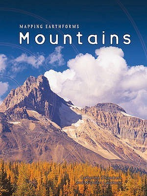Mountains  by  Nicholas Lapthorn