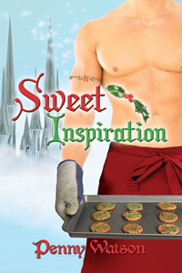 Sweet Inspiration  by  Penny Watson
