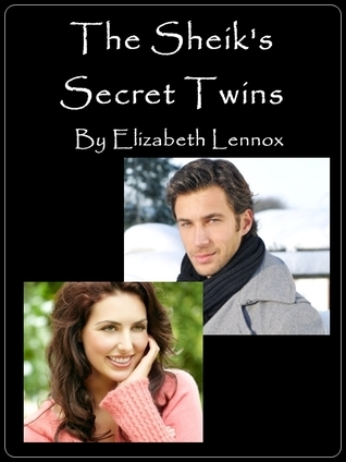The Sheiks Secret Twins Elizabeth Lennox