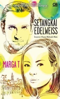 Setangkai Edelweiss Marga T.