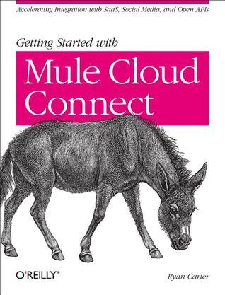 50 Recipes for Enterprise Class Web Services with Mule ESB 3  by  Ryan Carter