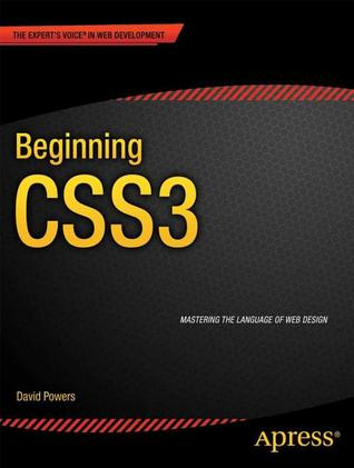 Beginning Css3  by  David Powers