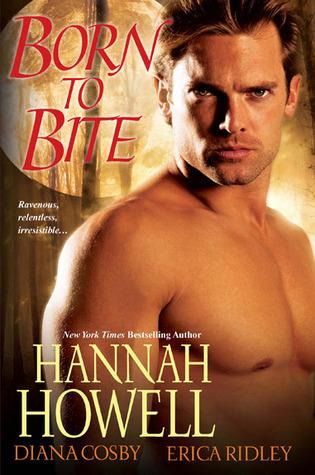 Born to Bite (MacNachton Vampires, #6)  by  Hannah Howell