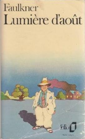 Lumiere DAout  by  William Faulkner