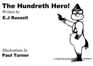 The Hundreth Hero E.J. Russell