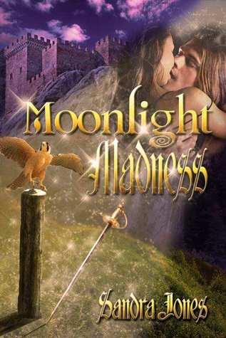 Moonlight Madness Sandra Jones