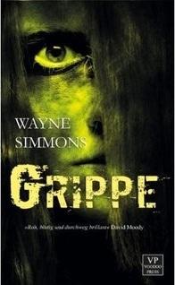 Grippe Wayne Simmons