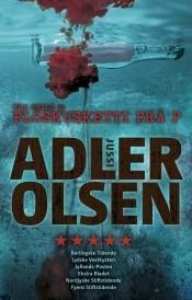 Flöskuskeyti frá P Jussi Adler-Olsen