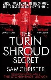 The Turin Shroud Secret  by  Sam Christer
