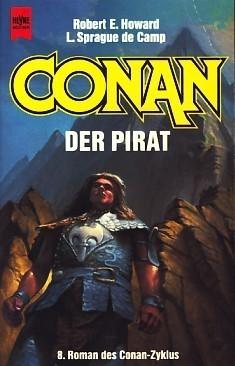 Conan der Pirat (Conan, #8)  by  Robert E. Howard
