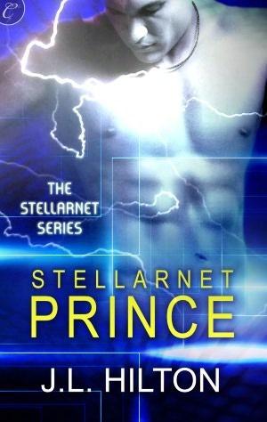 Stellarnet Prince (Stellarnet, #2)  by  J.L. Hilton