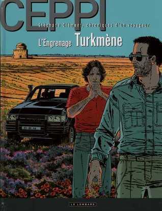 Lengrenage Turkmène  by  Daniel Ceppi