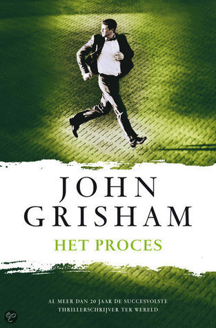 Het Proces  by  John Grisham