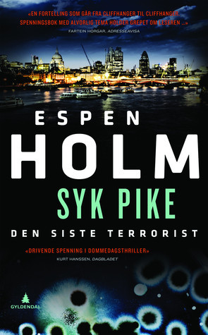 Syk pike  by  Espen Holm