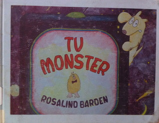 TV Monster Rosalind Barden