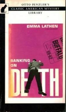 A Shark Out of Water (John Putnam Thatcher Mysteries, #24) Emma Lathen