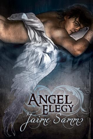 Angel Elegy  by  Jaime Samms