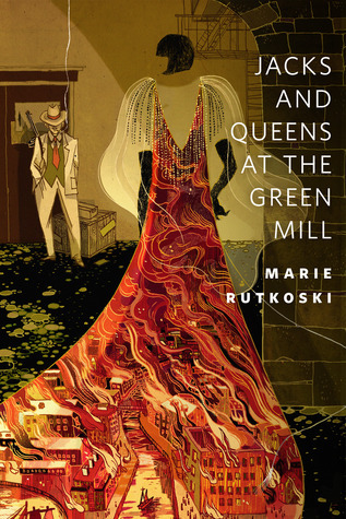 Jacks and Queens at the Green Mill (The Shadow Society #0.5)  by  Marie Rutkoski