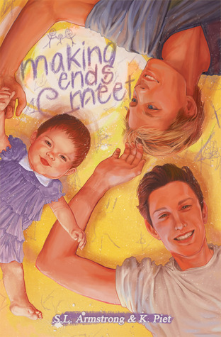 Making Ends Meet S.L. Armstrong