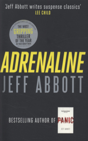 Cut and Run Jeff Abbott