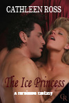 The Ice Princess Cathleen Ross