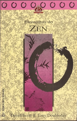 Elementos do Zen  by  David Scott