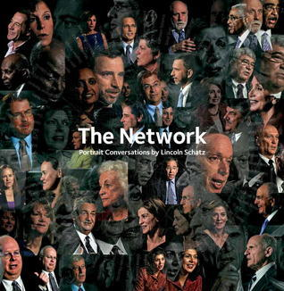 The Network: Portrait Conversations Lincoln Schatz