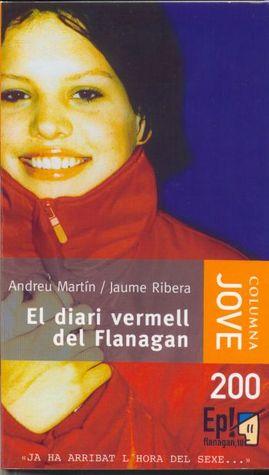 El diari vermell del Flanagan (Flanagan, #10)  by  Andreu Martín